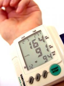 Blutdruck natürlich senken